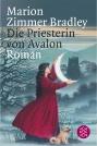 Die Priesterin von Avalvon
