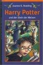 Harry Potter und der Stein der Weisen Buch