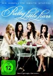Pretty Little Liars Staffel 2